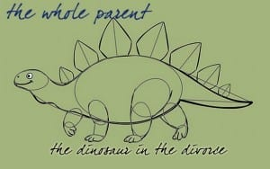 Inviting the Dinosaur Into Your Divorce: Weaponizing Child Support