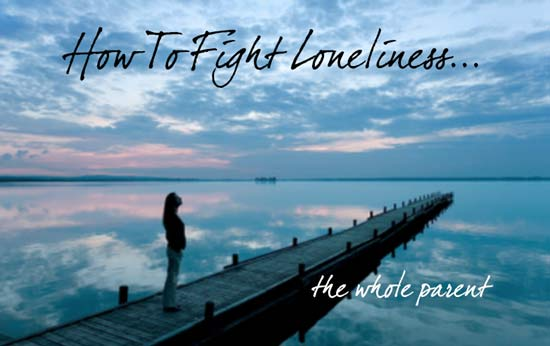 Read more about the article How To Fight Loneliness…
