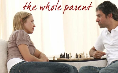 Read more about the article If Divorce was a Game I Might Have Played to Win