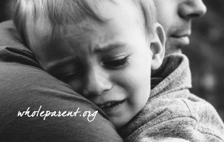 Read more about the article Humans of Divorce: Why Child Support Should Be Cooperative