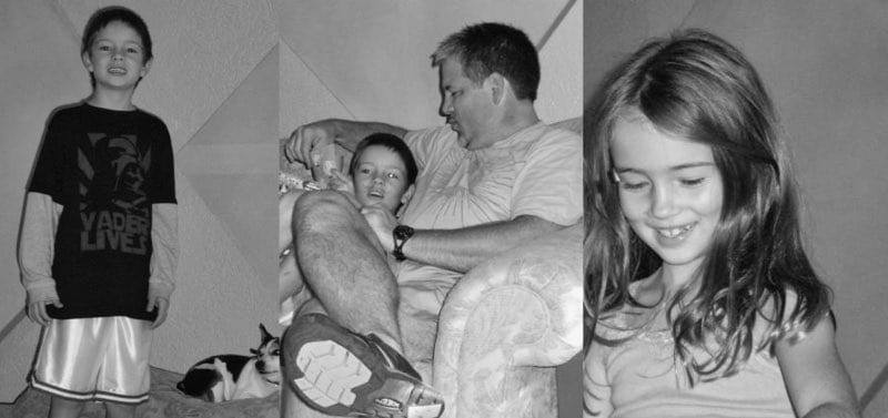 Dad's Divorce Journey: 9-years Later I Still Feel the Loss of Kid-time