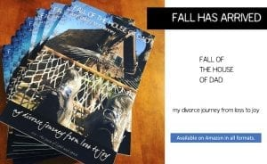 Fall Arrives: Pulling Back the Curtain on The Off Parent