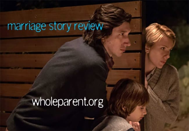 Read more about the article Marriage Story Review: Reckoning with the Blowback