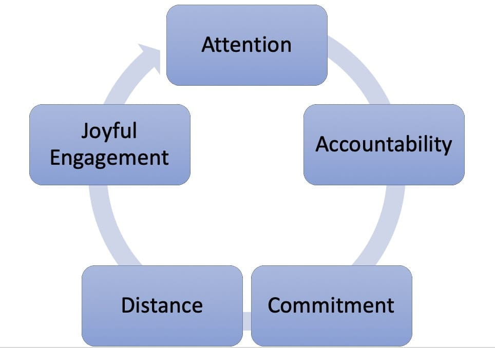 Read more about the article Defining the 5 Love Skills: Beyond Love Languages into Action