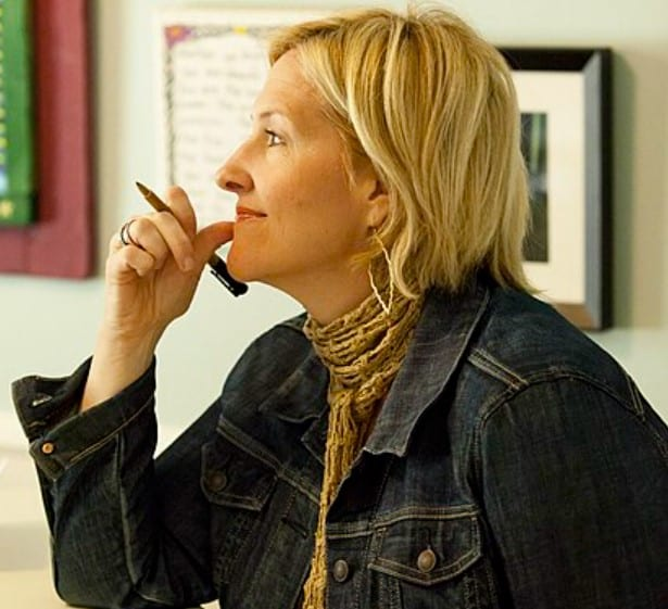 brene brown's divorce : a poem